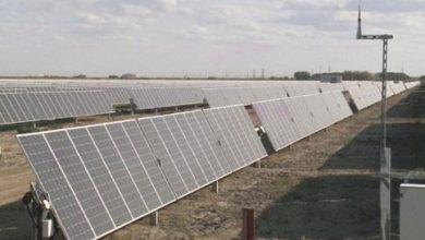 Photo of Жалағаш жеріндегі күн электр станциясы толық іске қосылды