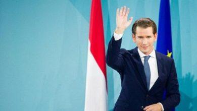 Photo of Австрия канцлері пара күдігімен отставкаға кетті