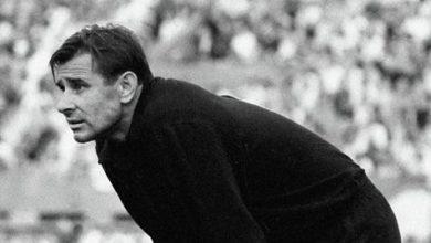 Photo of Лев Яшин футбол тарихындағы үздік қақпашы деп жарияланды