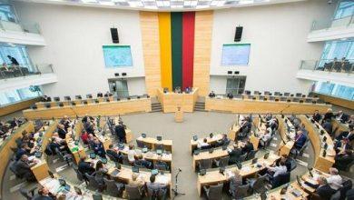 Photo of Литва Лукашенконың сайлаудағы жеңісін мойындамай отыр