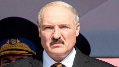 Photo of Лукашенко елдің шекарасын жауып жатыр
