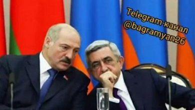 Photo of Лукашенко: Әлиевке $6 млрд беріп, 7 ауданды алып қалмадың ба?