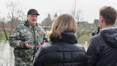 Photo of Лукашенко өзі мен ұлдарына қастандық әзірленгенін айтты