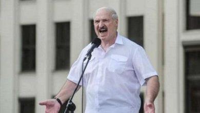 Photo of Лукашенко Беларусь президенттігінен жақында кететінін мәлімдеді
