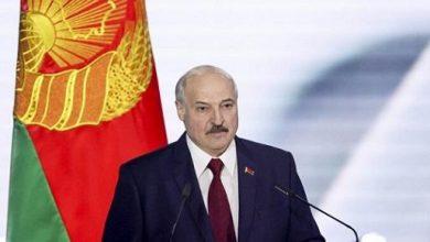Photo of Лукашенко ереуілді күшпен басуға шешім қабылдады