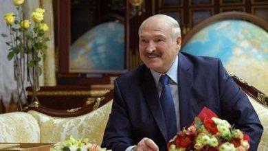 Photo of Лукашенко Тихановскаяның Литваға кетуіне көмектескенін айтты
