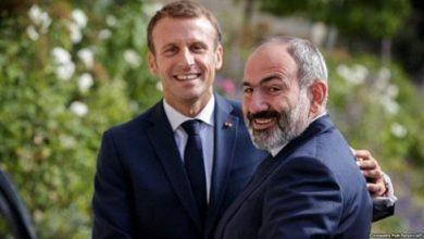 Photo of Пашинян Париждің Арменияға әскери көмек көрсететінін айтты