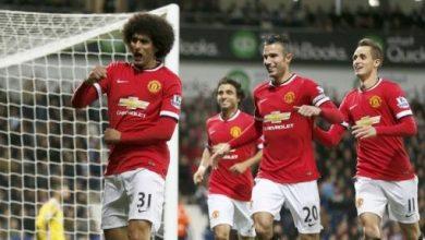 Photo of «Манчестер Юнайтед» Еуропа лигасы ширек финалына шықты