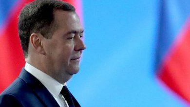 Photo of Ресей Үкіметі отставкаға кетті