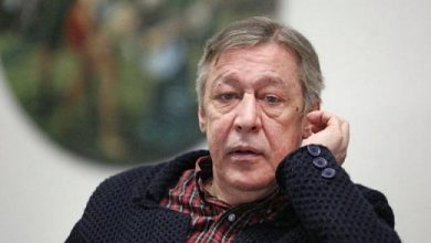 Photo of Актер Михаил Ефремов саяси мәлімдеме жасады