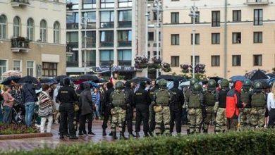 Photo of Украина Беларусьтегі сайлау нәтижесін мойындамады
