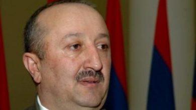 Photo of Акопян: Армения билігі Қарабақ жөнінде кілең өтірік айтты