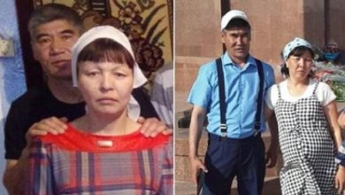Photo of Арақтан қайтыс болған қазақ отбасында 5 бала жетім қалды
