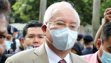 Photo of Назарбаевтың Малайзиядағы экс-премьер құдасы 12 жылға сотталды