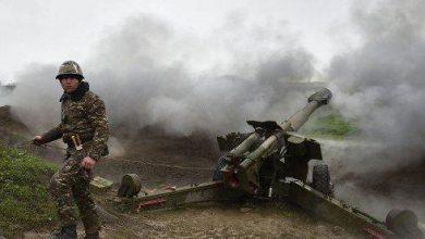 Photo of Армения мен Әзербайжан арасында қырғын соғыс жүріп жатыр