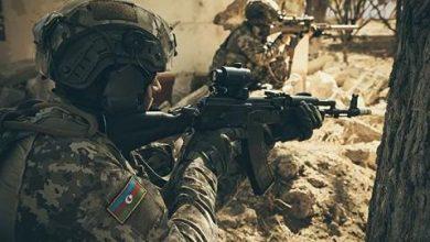 Photo of Әзербайжан армиясы Қарабақтағы 13 ауылды жаудан босатты