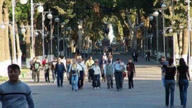 Photo of Өзбекстан тұрғындарының саны 34 миллион адамнан асты
