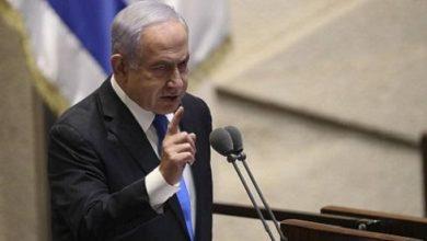 Photo of Израильдің нас тірлігі көп премьері Нетаньяху отставкаға кетті