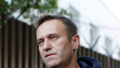 Photo of АҚШ ғалымдары Навальныйды Нобель сыйлығына ұсынды