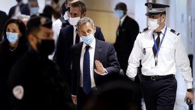 Photo of Францияның экс-президенті нақтылы мерзімге сотталды