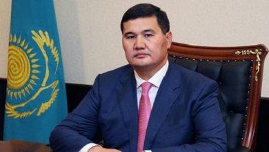 Photo of Нұрлыбек Нәлібаев жаңа қызметке тағайындалды
