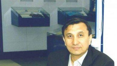 Photo of Нұрлыбек Саматұлы (Сафин). Айғырлар