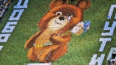 Photo of Бүгін – Мәскеу Олимпиялық ойындары мәреге жеткен күн
