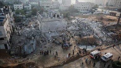 Photo of Қытай Палестина халқының әділ күресіне қолдау көрсетеді