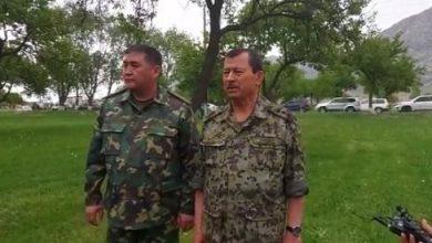 Photo of Қырғызстан мен Тәжікстан шекара жөнінде келісімге келді