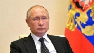 Photo of Путин әлдекімдердің тісін ұрып түсіруге уәде беріп отыр