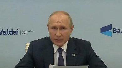 Photo of Путин Ресейді жек көретіндерге қаттырақ айтып тастады