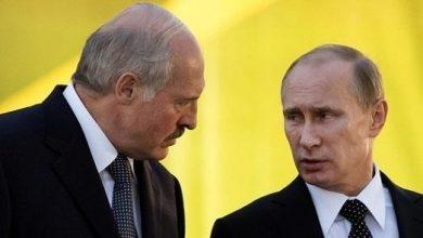 Photo of Лукашенконы Ресейдің ақшасы құтқара алмайды