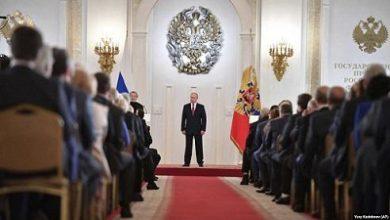 Photo of Ресейде Путин саясатына қарсылық акциялары жүріп жатыр