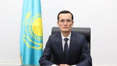 Photo of Қызылорда облысында бір департамент басшысы алмасты