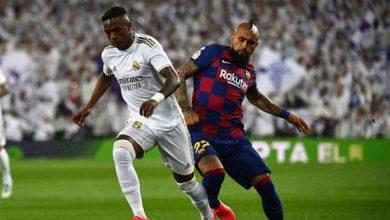 Photo of «Реал» «Барселонаны» 4 жылда бірінші рет ұтты (видео)