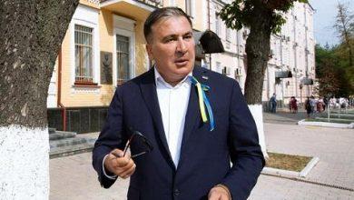 Photo of Михаил Саакашвили Афинада таяққа жығылды