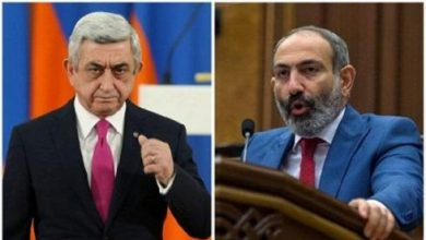 Photo of Арменияның экс-президенті Пашинян жайлы айтарын айтты