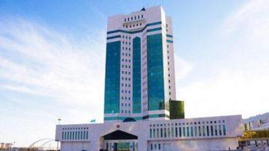 Photo of Парламент сенатын сайлау 12 тамызда өтетін болды