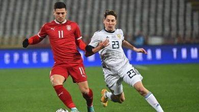 Photo of Сербия Ресей құрамасын 5:0 етіп талқандап шықты