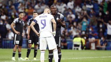 Photo of «Шериф» Мадридтің «Реалын» қонақта ұтып, сансация жасады