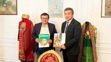Photo of Түрікменстанның Франциядағы елшісі үстінен шағым түсті