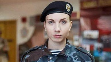 Photo of Минск ОМОН-ындағы ең танымал қыз қаза тапты