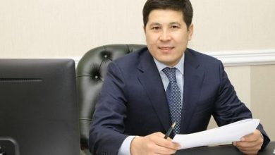 Photo of Павлодар облысының жаңа әкімі тағайындалды