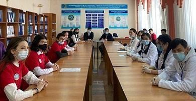 Photo of Астанада студенттер арасында «Antiaracraft» квест-ойыны өтті