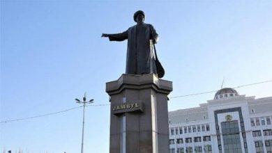Photo of Таразда Жамбылдың 175 жылдығын тойлау шаралары басталды