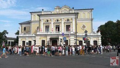 Photo of Купала театрының актерлері жаппай жұмыстан кетпекші