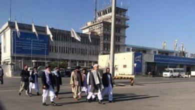 Photo of Термезде өзбек билігі «Талибанмен» келіссөз жүргізді