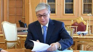Photo of Тоқаев «Ардагерлер туралы» Заңға қол қойды