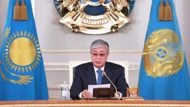 Photo of Қасым-Жомарт Тоқаев ертең халыққа үндеу жолдайды