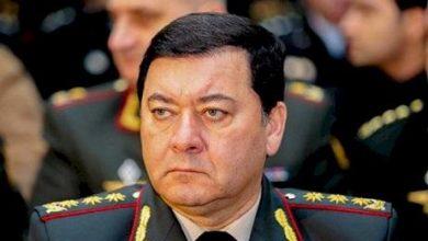 Photo of Әзербайжандағы «сатқын» генералдың аты-жөні белгілі болды